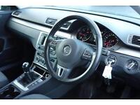 2012 Volkswagen Passat 2.0 TDI BlueMotion Tech Highline 5dr