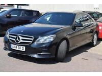 2014 Mercedes-Benz E Class 2.1 E300 CDI BlueTEC SE 7G-Tronic Plus 4dr