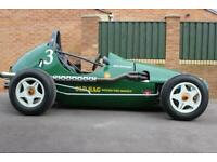 1995 Vanwall / Cooper Race Car, high spec.
