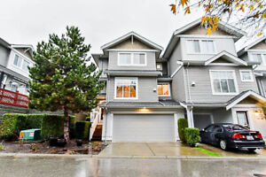 Just Listed | Family Townhome in Cloverdale