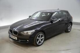 BMW 1 Series 116d Sport 5dr