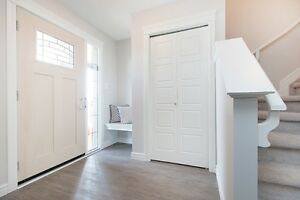 TRUMPETER TOWNHOMES - NO CONDO FEES - PARK TRAIL FACING HOMES Edmonton Edmonton Area image 4