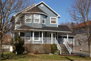 Beautiful Fully Furnished 4 bedroom house in Halifax for rent