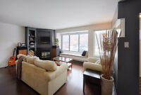 Brossard Section S - Condo 2 chambres Garage - style townhouse