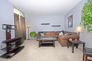3 bedroom available for rent in Oshawa from August 1st