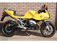 BMW R 1200 S R1200S R1200 SPORT TOURING NAKED