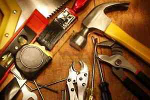 Tools, Bag's or Equipment (Buy New or Used)