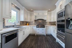 Your Kitchen, we can help