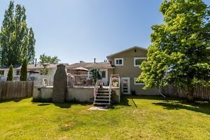 QUIET LOCATION, UPDATED HOME! Prince George British Columbia image 10