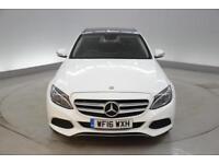 Mercedes-Benz C Class C350e Sport Premium Plus 4dr Auto