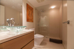 D22-Luxury waterfront 2bed+2bath Downtown-West End Greater Vancouver Area image 8