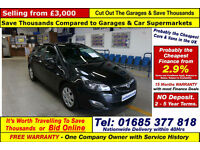 2012 - 12 - VAUXHALL ASTRA ES ECOFLEX 1.7CDTI 5 DOOR ESTATE (GUIDE PRICE)