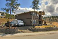 Panoramic Views, Gourmet Kitchen, RV and boats parking, No GST!