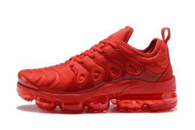 Nike Air Vapormax TN Plus (Red) Men