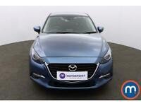 2018 Mazda 3 2.0 Sport Nav 5dr Auto Hatchback Petrol Automatic