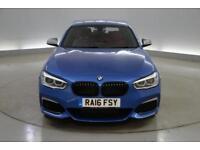 BMW 1 Series M135i 3dr Step Auto