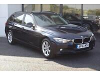 2013 BMW 3 Series 1.6 316i ES Touring 5dr (start/stop)