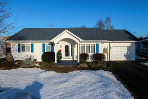 Great Property in Shediac Well Maintained