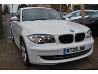 2009 09 BMW 116i 2.0 SPORT GOOD AND BAD CREDIT CAR FINANCE