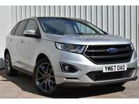 2018 FORD EDGE 2.0 TDCi 180 Sport 5dr