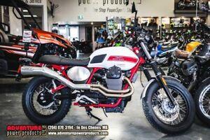 2016 Moto Guzzi V7 II Stornello - Only $31 Weekly oac*