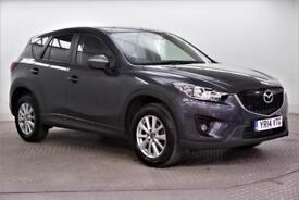 2014 Mazda CX-5 D SE-L Diesel grey Automatic