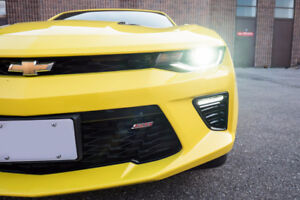 2017 Chevrolet Camaro Convertible 2750km brand new condition