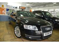 2008 Audi A6 SALOON 2.0 TDI Limited Edition 4dr FINANCE/ FSH/HPI CLEAR/LEATHER