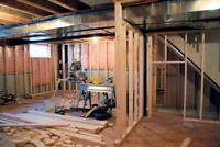 Renovators of Canada specializing Floors, Bath and more