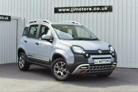 image for 2018 Fiat Panda City Cross 1.2 **12 Months Warranty - Pre-Delivery Service**