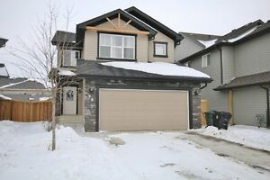 IMMACULATE 2 STOREY IN MCLAUGHLIN, SPRUCE GROVE