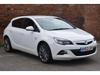 Vauxhall/Opel Astra 1.4i 16v Turbo ( 140ps ) 2012MY SRi VX Line