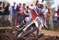 Motocross Nationals tickets