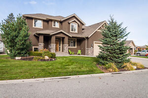 Deluxe Upper Mission Family Home! 612 Horn Crescent