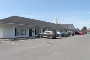 Perfect Commercial space for Professional/medical/dentist use