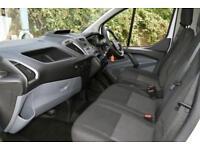 2016 Ford Transit Custom 2.2 TDCi 290 L1H1 Panel Van 5dr Diesel white Manual