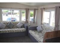 Delta Sea Breeze Static Holiday Home Coopers Beach, Mersea Island