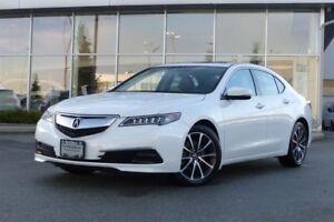 2015 Acura TLX 3.5L P-AWS w/Tech Pkg