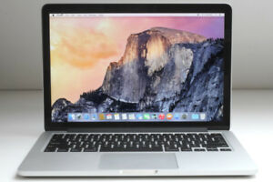 !!Laptop  Macbook Pro 13'' Core i5!!  799$