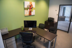 Commercial Office Space Available in Heart of Chemical Valley…
