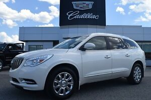 2014 Buick Enclave AWD