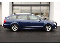 2012 Skoda Superb 1.6 TDI GreenLine CR Elegance 5dr