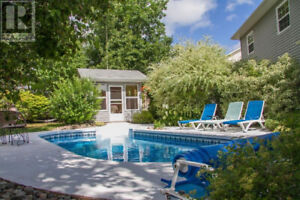 HOUSE FOR SALE DIEPPE POOL THEATRE
