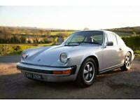 1974 Porsche 911 2.7 LHD
