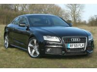 Audi A5 2.0TDI S Line Special Edition Coupe