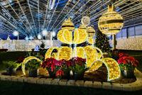 Glow Christmas Job Fair October 19 at HEC!