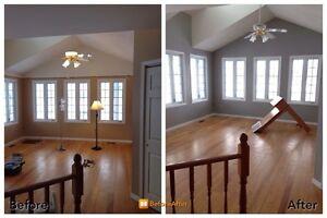 Leavitt Painting professional painter Belleville Belleville Area image 10