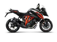 New 2018 KTM 1290 Superduke GT Summer Promotion