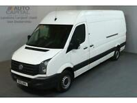 2.0 CR35 107 LWB HIGH ROOF