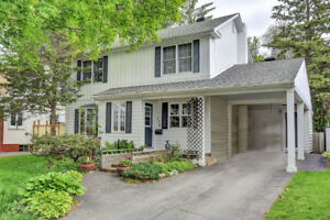 175 Mafeking Ave - detached home - 4 bd/2.5 ba - next to RCMP